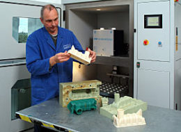 Rapid Manufacturing Process 1
